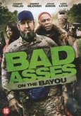 Bad asses on the Bayou, (DVD)