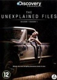 Unexplained files Seizoen 1