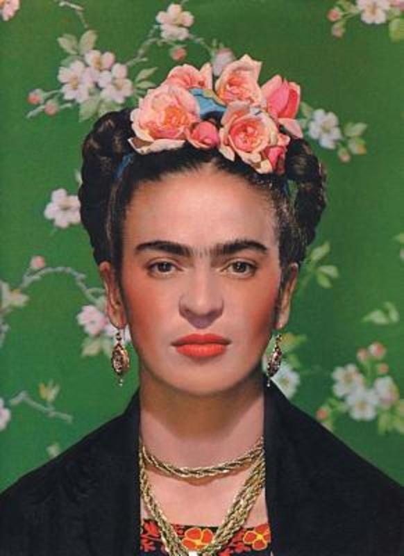 I WILL NEVER FORGET YOU I WILL NEVER ING. Frida Kahlo and Nickolas Muray, Grimberg, Salomon, Paperback