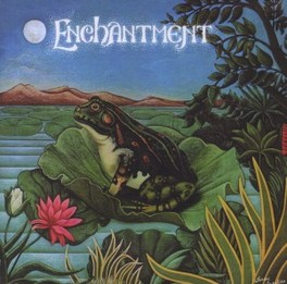 ENCHANTMENT EXPANDED EDITION ENCHANTMENT, CD