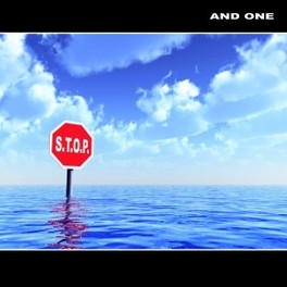 S.T.O.P. -LTD- AND ONE, CD