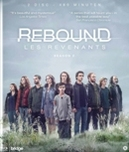 Rebound - Seizoen 2, (Blu-Ray)