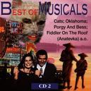 BEST OF MUSICALS 2...