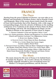 France - A Musical Journey