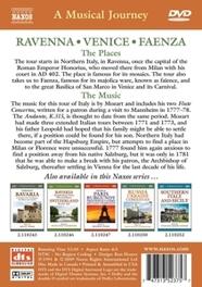 Ravenna - Venice - Faenza