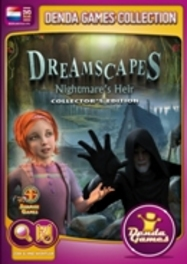 Dreamscapes 2 A nightmares heir (Collectors edition)
