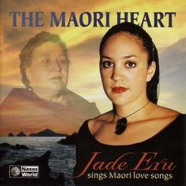 MAORI HEART JADE ERU, CD