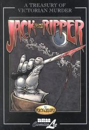 Jack the Ripper A Journal of the Whitechapel Murders 1888-1889, Rick Geary, Paperback