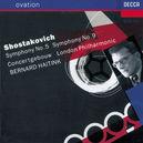 SYMPHONY NO.5 & 9 -LONDON PHILHARMONIC ORCH./BERNARD HAITINK
