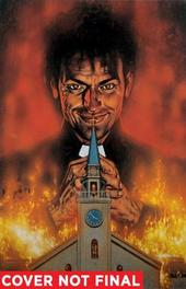 Absolute Preacher HC Vol 1 Garth Ennis, Hardcover