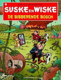 De bibberende Bosch SUSKE EN WISKE, Van Gucht, Peter, Paperback
