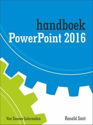 Handboek powerpoint: 2016