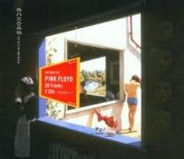 ECHOES: BEST OF Audio CD, PINK FLOYD, CD