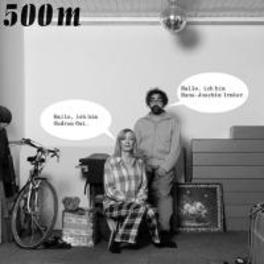 500M JOCHEN IRMLER AND GUDRUN GUT GUT UND IRMLER, CD