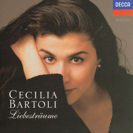A PORTRAIT Audio CD, CECILIA BARTOLI, CD