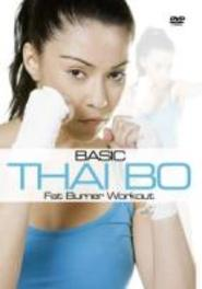 Basic Thai Bo - Fat  Burner Workout