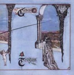 TRESPASS Audio CD, GENESIS, CD