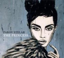 PRINCESS PAROV STELAR, CD