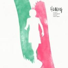 IT'S NOT A HUMMINGBIRD, IT'S YOUR FATHER'S GHOST HONIG, CD
