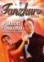 Tanzkurs Foxtrott Und  Discofox/Ntsc/All Regions