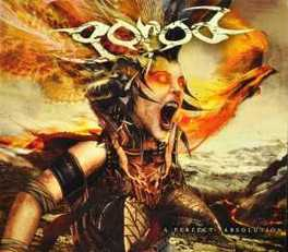 A PERFECT ABSOLUTION GOROD, CD