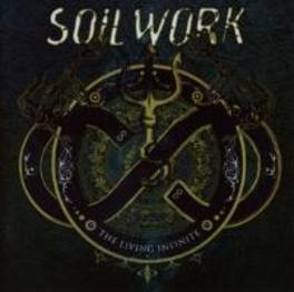 LIVING INFINITE SOIL WORK, CD