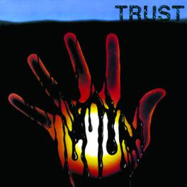TRUST 1979 Audio CD, TRUST, CD