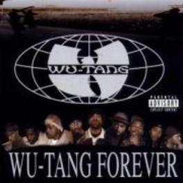 WU-TANG FOREVER Audio CD, WU-TANG CLAN, CD