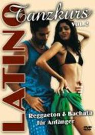 Latino Tanzkurs 2