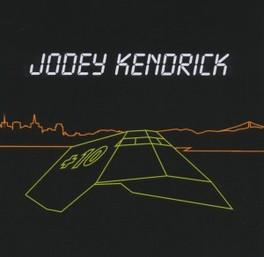PLUS 10 JODEY KENDRICK, CD