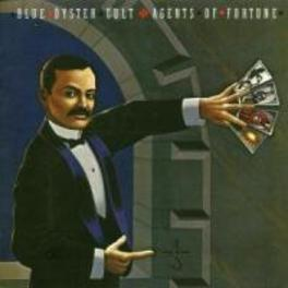 AGENTS OF FORTUNE-REMAST- *REMASTERED* Audio CD, BLUE OYSTER CULT, CD