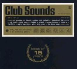 CLUB SOUNDS-BEST OF 15 YE V/A, CD