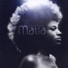 YOUNG BONES MALIA, CD