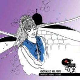 SONGS AND DANCES FROM.. .. ISRAEL ENSEMBLE KOL AVIV, CD