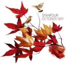 OCTOBER SKY STANFOUR, CD