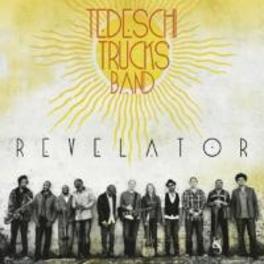 REVELATOR TEDESCHI TRUCKS BAND, CD