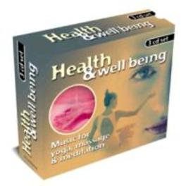 HEALTH & WELL BEING V/A, CD