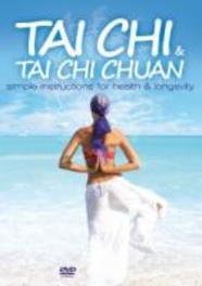Tai Chi& Tai Chi Chuan
