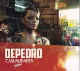 CASUALIDADES DEPEDRO, CD
