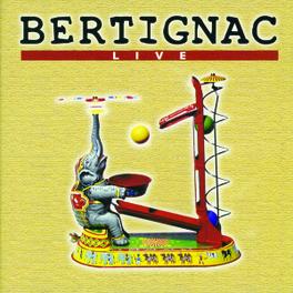 LIVE FRENCH ROCK Audio CD, BERTIGNAC, CD