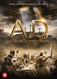 A.D. - The bible continues,...