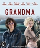 Grandma, (Blu-Ray)
