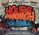 HOUSE ENERGY REVENGE W/2...