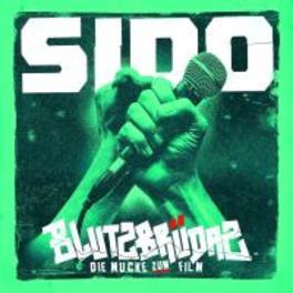 BLUZBRUDAZ DIE MUKKE ZUM FILM (NACHFOLGEVERSION) SIDO, CD