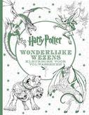 Harry Potter kleurboek voor...