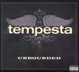 UNBOUNDED TEMPESTA, CD