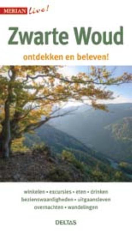 Merian live Zwarte woud