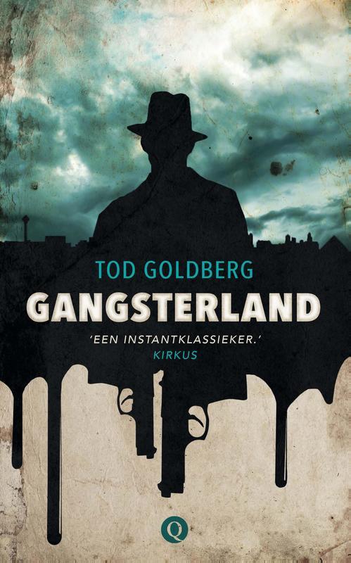 Gangsterland Tod, Ebook