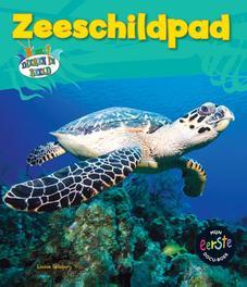 Zeeschildpad Spilsbury, Louise, Hardcover