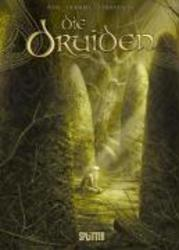 Die Druiden 03. Die Lanze...